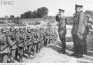 Przeprawa wojsk niemieckich przez Wisłę