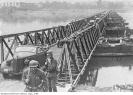 Przeprawa wojsk niemieckich przez Wisłę w okolicy Fordonu